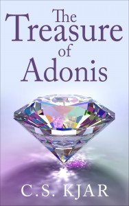 The Treasure of Adonis cover