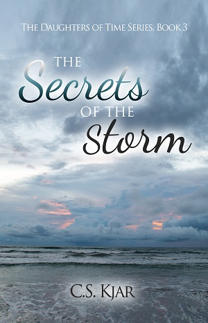 Secrets of the Storm